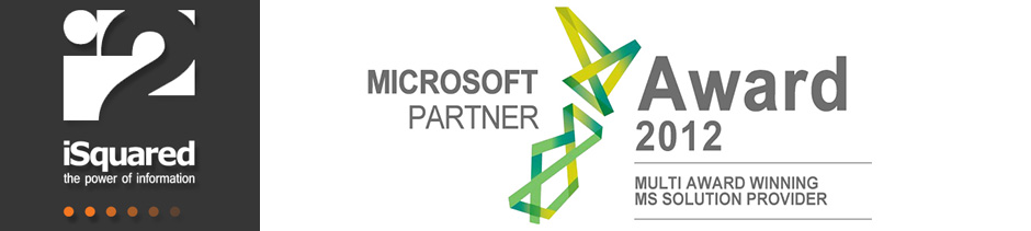 iSquared-VMware Partner, Veeam Partner, Microsoft Partner